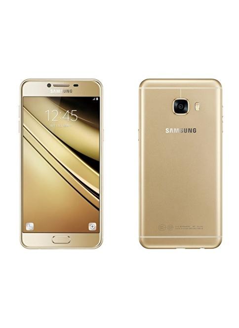 Samsung Samsung Galaxy C5 Cep Telefonu Altın